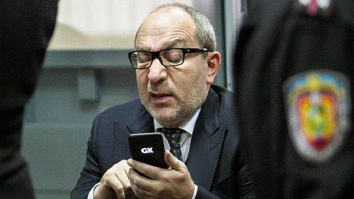 Кто и какую высокую должность предлагал Кернесу во время Евромайдана? Эта информация вас с ног собьет