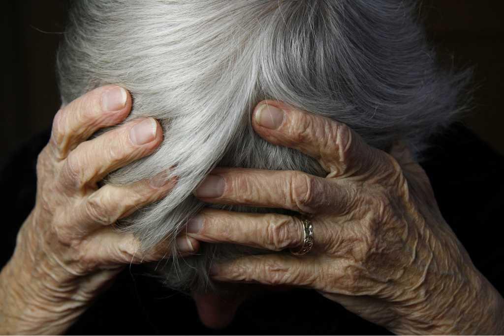 То, что сделал несовершеннолетний парень с пенсионеркой, ни одному здоровому человеку не придет в голову