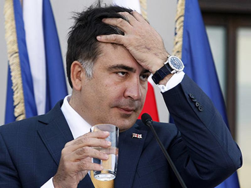 Еще и перебирает… Саакашвили предложили гражданство в европейской стране. Ответ шокировал всех