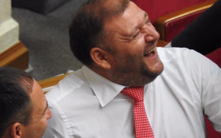 «Договариваться будут с новым президентом» Новое маразматическое заявление Добкина в прямом эфире, которое возмутило Сеть. Он просто превзошел сам себя