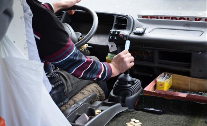 Расплата настигла: То что произошло с водителем, который оскорбил вдову бойца АТО, заставит задуматься каждого