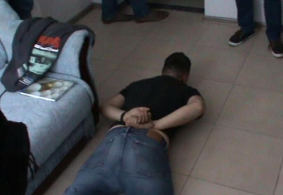 Янтарь, наркотики и … Известный депутата от Ляшко задержали с поличным. Такого СБУ еще не находила!