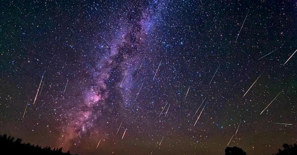 Такое бывает раз в тысячу лет! В небе над Украиной будет происходить что-то невероятное. Ты не можешь пропустить