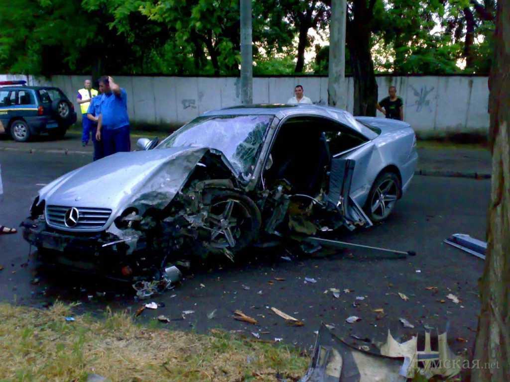 Понакупают прав: Известный украинский бизнесмен попал в жуткую ДТП. На этот раз кто виновник?