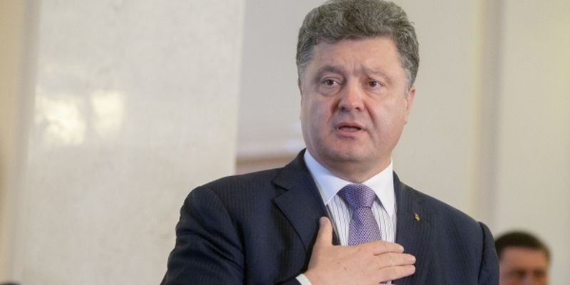 Что же это творится? Поступило сообщение о подготовке покушения на Порошенко в Харькове, подробности вас точно шокируют