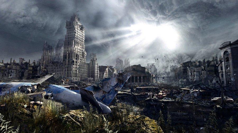 «Второй Чернобыль…» То, что надвигается на Донбасс шокировало всю Украину. И это не предел
