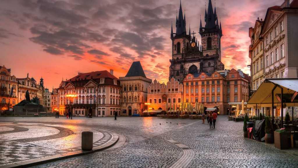 Самый дешевый отдых в Европе! Объявлены лидеры этого года. А вы уже там побывали?
