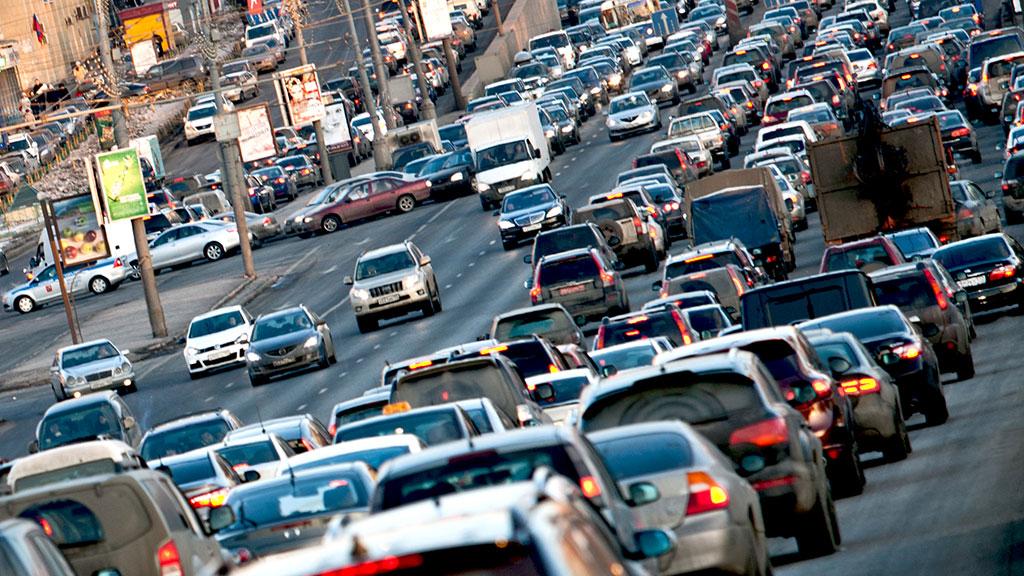 Вниманию водителей! С 20 августа начнут действовать новые правила проезда в центральной части города. У вас челюсть отвиснет от этих новинок!