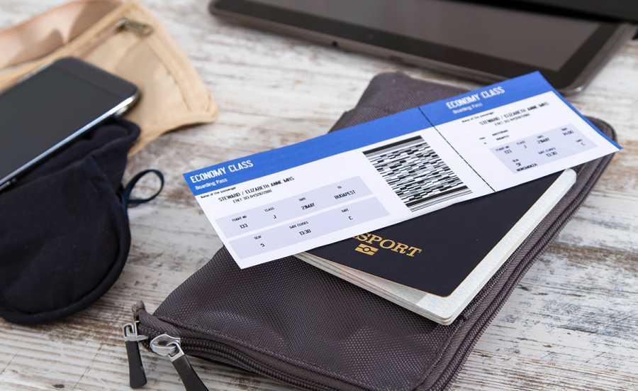 Учите правила безвиза: украинку не пустили на борт самолета потому что… К этому мы не были готовы