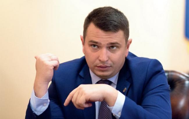 «Может произойти то же, что и с Саакашвили…» Сытник ошеломил всех своим заявлением об известном политике