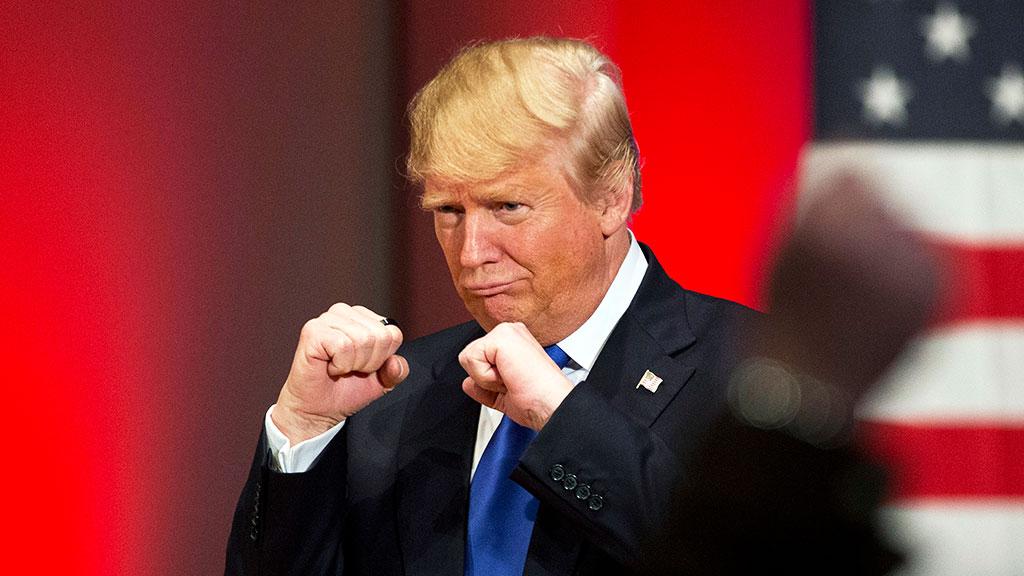Жалеет о санкциях… Трамп сделал громкое заявление об отношениях с Россией. Вы должны это услышать!