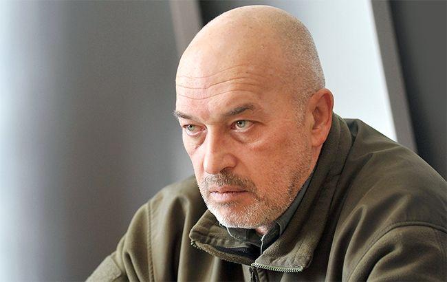 ВНИМАНИЕ!!! Тука сообщил шокирующую информацию о деоккупации Крыма