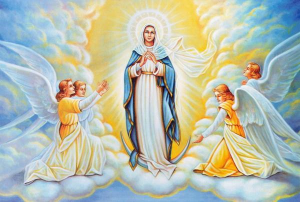 Начинайте готовиться уже завтра!!! 28 августа — Успение Пресвятой Богородицы: что можно, а что КАТЕГОРИЧЕСКИ запрещено делать в этот день