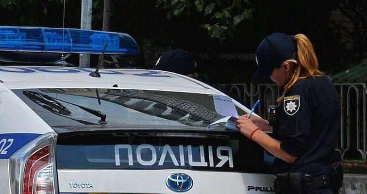 Водителя оштрафовали на 1 млн. гривен… То, что он совершил поражает