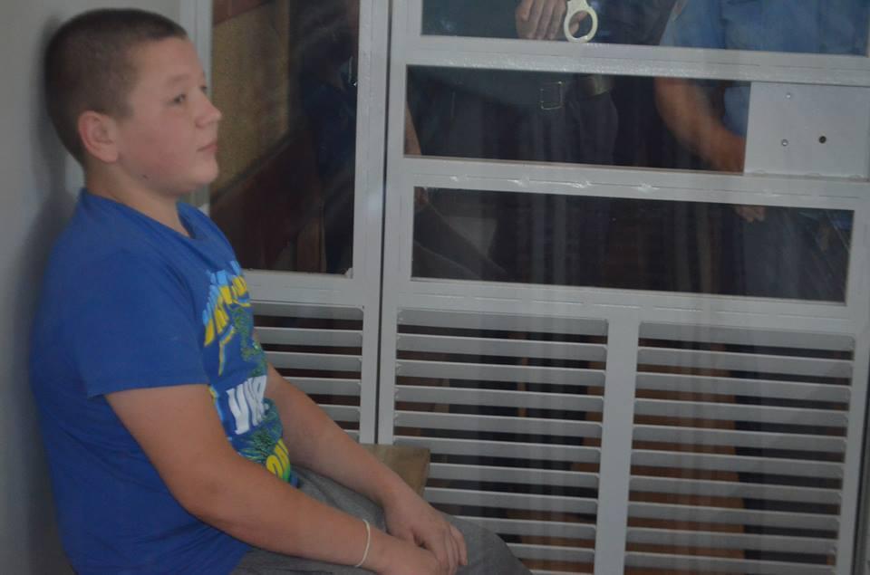 Карательная психиатрия Судья принял решение по делу Василия Гнатюка. Это решение возмутило всю Тернопольскую область