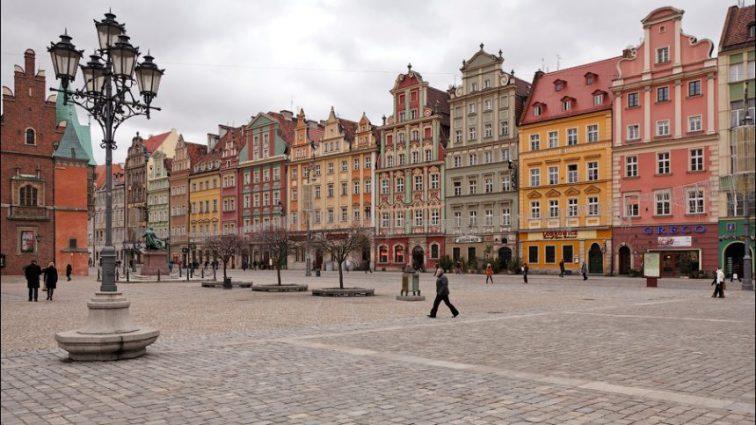 Почему Польше еще далеко до Украины? Причины, Вас точно шокируют