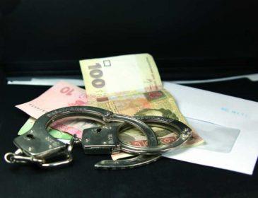 В Полтаве задержали начальника отделения полиции и его заступнника на взятки. Схема, которую они разработали шокирует своими масштабами!
