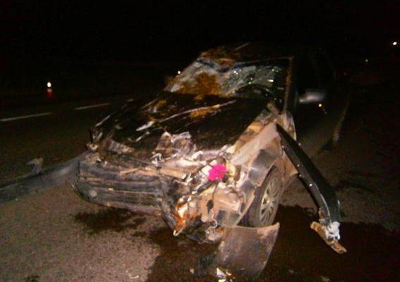 Водитель влетел в гужевую повозку… Жуткое ДТП всколыхнуло Украину. Тела просто лежали на дороге