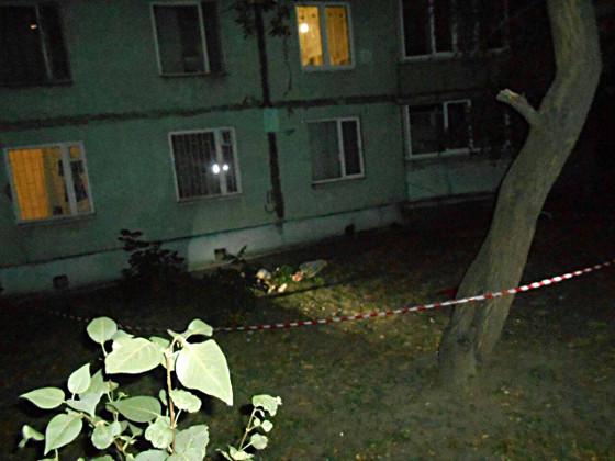 «Выбросился из окна…»: Самоубийство, которое всколыхнуло весь Харьков. На это трудно смотреть