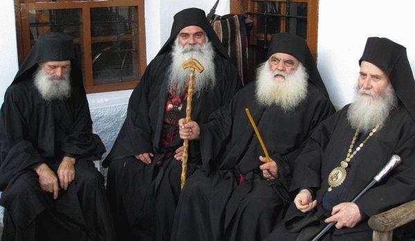 «….жить украинцам осталось  4 года»: Шокирующее пророчество афонских старцев. Они предупреждали!