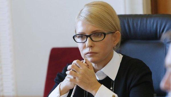 ВНИМАНИЕ!!! Юлия Тимошенко требует срочное заседание ВР, что же там происходит?