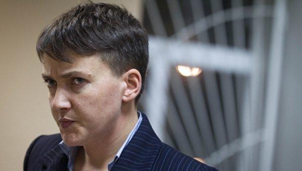Сеть всколыхнул новый скандал с Савченко. На это раз причина стала панамка