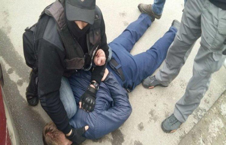 Попался, голубчик!!! Скандального «радикала» задержали по подозрению в убийстве «свободовца», подробности просто сбивают с ног