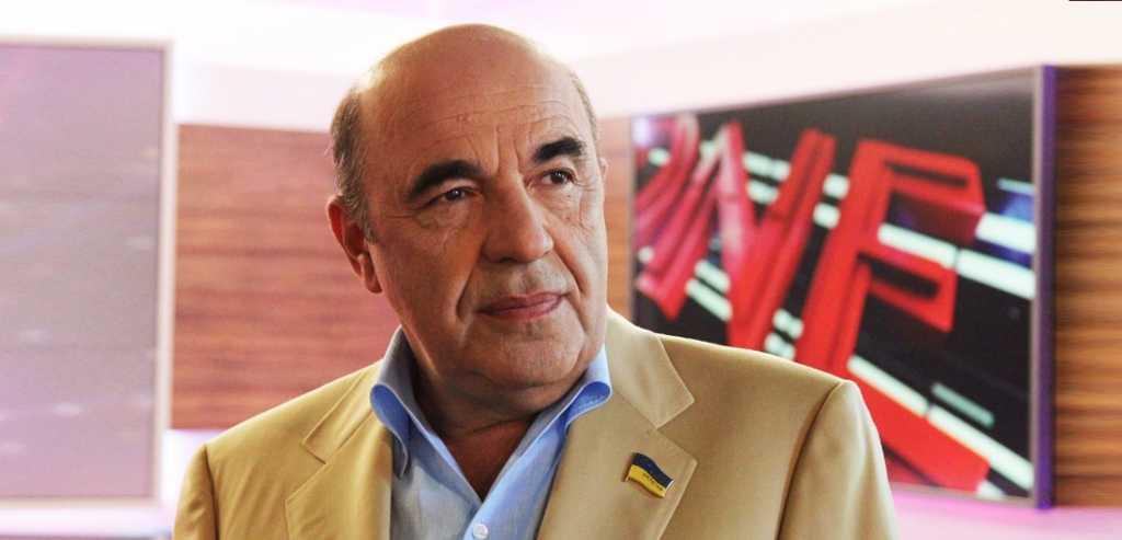 Две судимости, КГБ, влиятельная «крыша»… Скандальная информация об Рабиновиче. Такого не знал никто