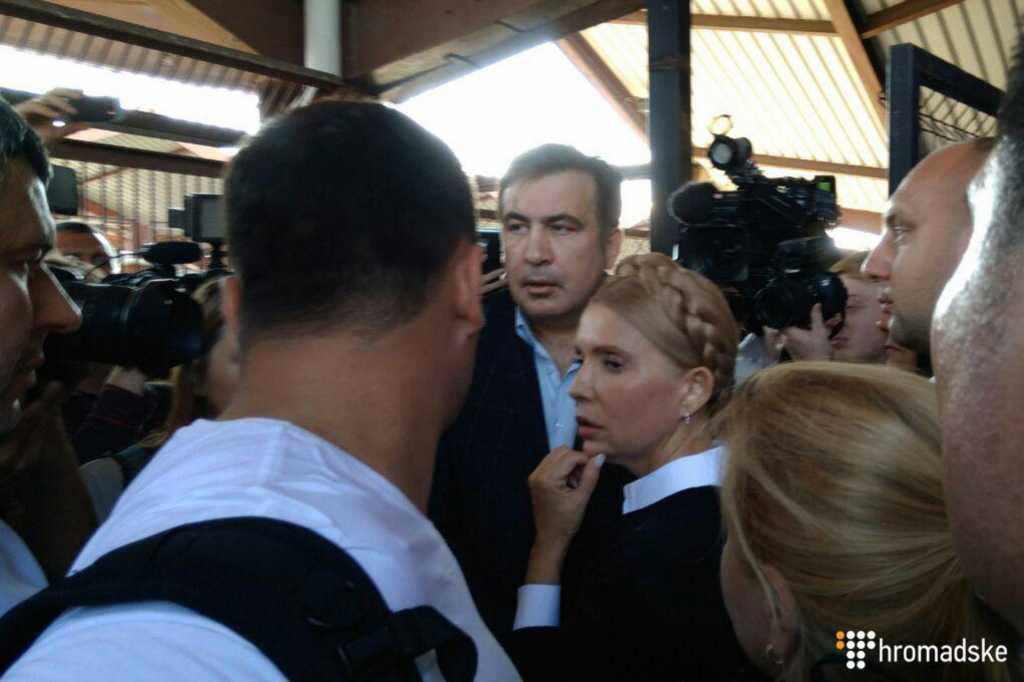 Тимошенко сделала шокирующее заявление… От ее слов волосы дыбом встают