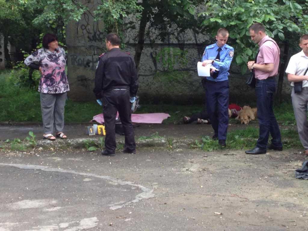 СРОЧНО!!! В Хмельницком жестоко зарезали известную бизнес-леди, подробности доводят до слез