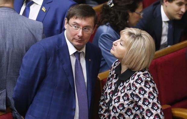 Генпрокурор прокомментировал свадьбу своего сына и раскрыл имя избранницы сына. Кто она, еще одна Луценко?