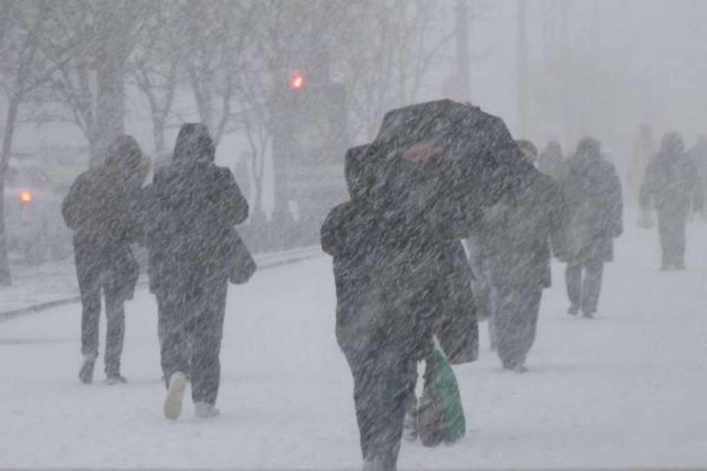 Запасайтесь теплыми вещами: Зима придет очень быстро и будет самой суровой за последние 100 лет, а еще … Эти прогнозы шокируют