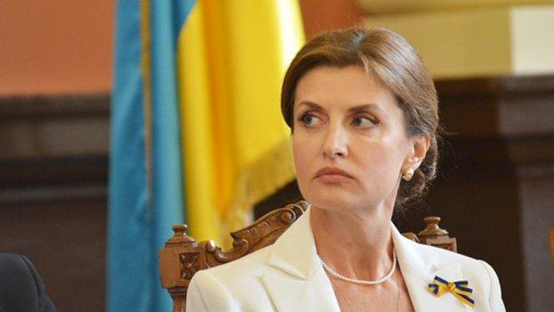 Вот так вырядились Марина Порошенко заткнула за пояс жену Макрона. Весь Нью-Йорк не мог отвести от нее глаз
