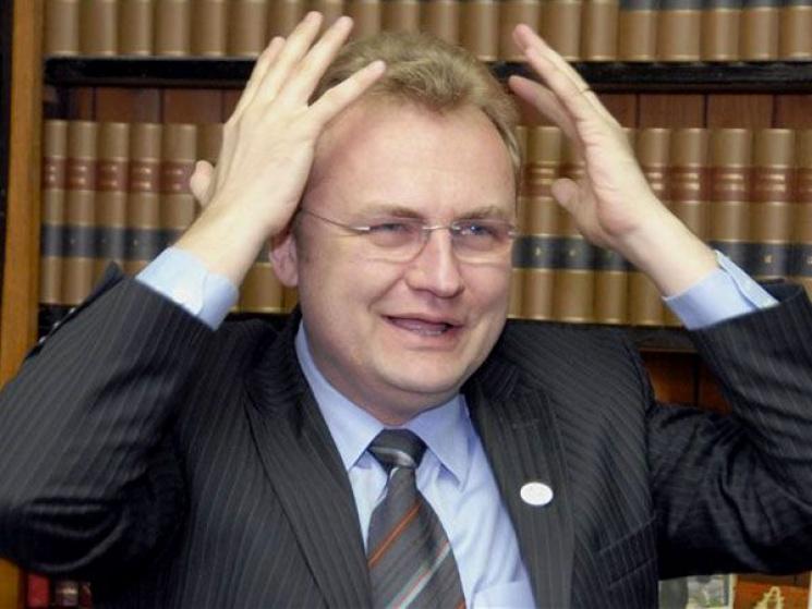 Пока у него был «медовый месяц» он неплохо заработал: стало известно сколько получил заместитель Садового во время отпуска