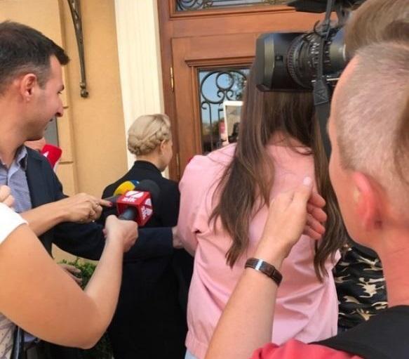 «Она как рупор Саакашвили»: Тимошенко во Львове сделала громкое заявление. Все затаили дыхание от этих слов. Что же дальше?