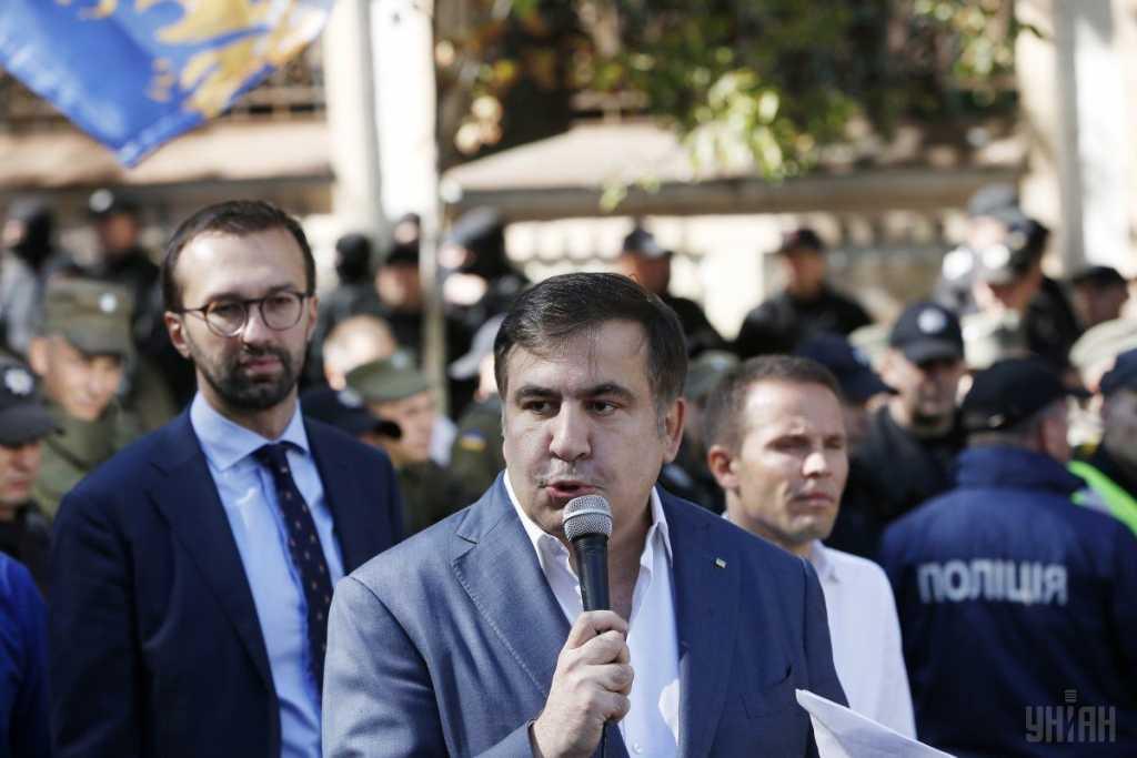«Я знаю день, когда вся страна узнает …»: Саакашвили шокировал своими словами. Украинцы не ожидали такого