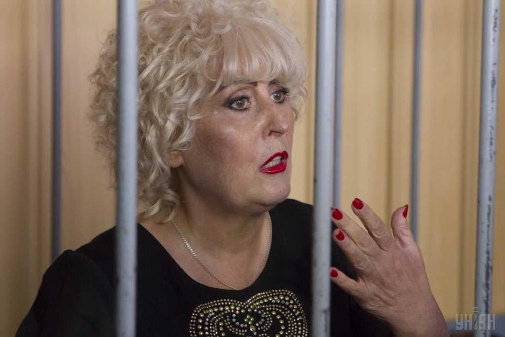 ШОК! Суд принял решение по делу Штепы, она и сама на такое не надеялась