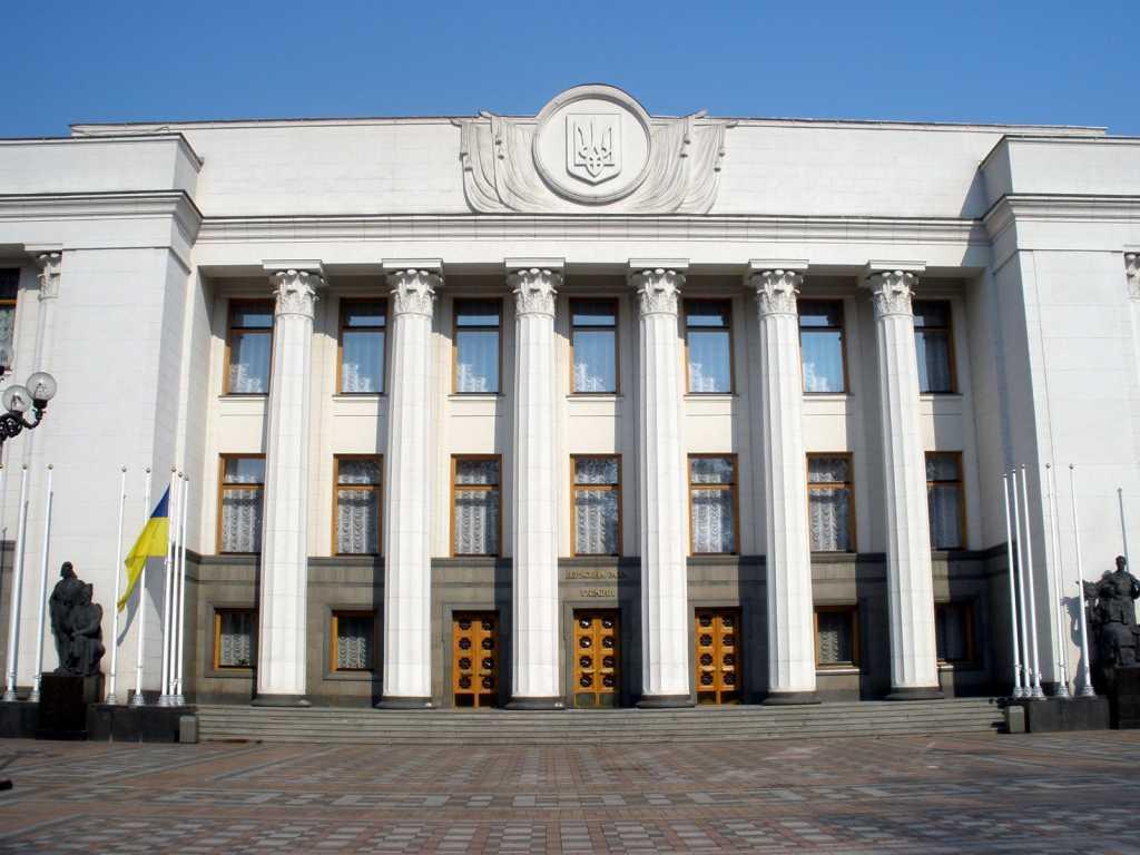 Полный паралич: Новое фото из Верховной Рады шокировало украинцев. Долой страх потеряли