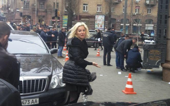 «Что страна может тебе дать…»: Вдова Вороненкова сделала шокирующее заявление относительно Украины. Держите себя в руках