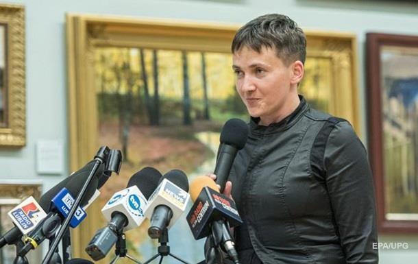 «Папа точно хотел мальчика»: Савченко в очередной раз шокировала Раду своим модным «прикидом». Как в таком можно ходить?
