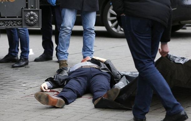Сын убитого депутата Вороненкова шокировал всю страну своим заявлением. Таких слов от него не ожидал никто