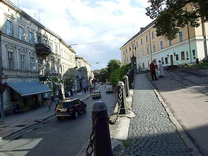 «Я жил на улице Грушевского и люди там …» Известный Российский певец сделал провокационное заявление о жизни в Украине