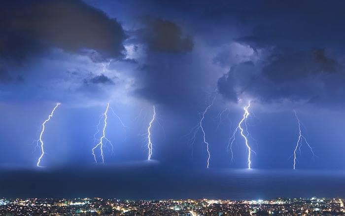 Думали уже хуже быть не может, но … Синоптики шокировали прогнозом погоды на ближайшие дни. Лучше не выходите на улицу