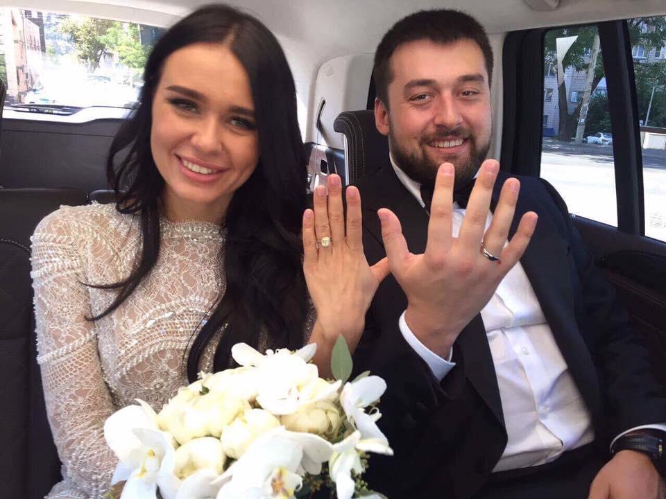 Кого там только не было … Появились фото со свадьбы Луценко младшего. Вы будете потрясены увидев таких гостей