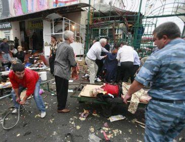 Жуткий теракт на вокзале: Неизвестный открыл огонь по людям, расстрелянной целую семью. Среди погибших маленькие дети