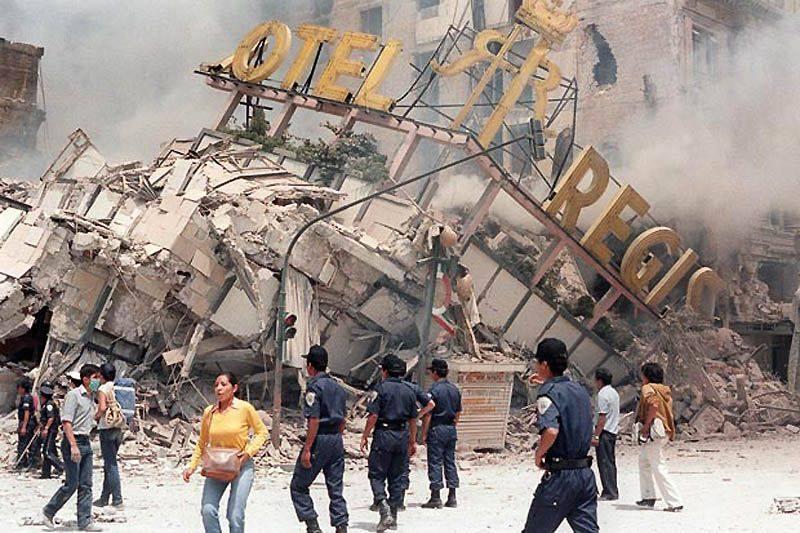 Сильнейшее за последние десятилетия: Жуткий землетрясение всколыхнуло всю страну. Десятки жертв. Там сейчас настоящее АД