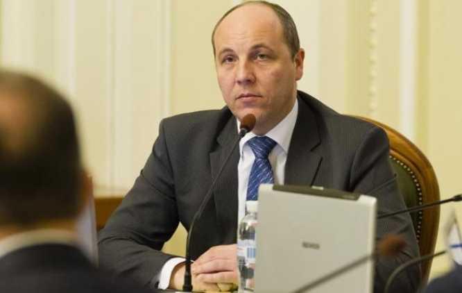 Парубий сообщил информацию об объединении крупнейших партий Украины. Такого союза никто не ожидал