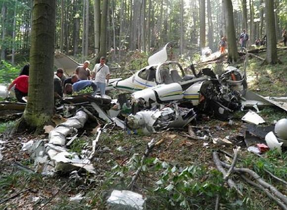 «Возвращение их тел согласуется с сыном…»: Стало известно кем оказались погибшие украинцы в авиакатастрофе