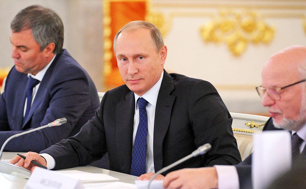 Стало известно о досрочных президентских выборах. Кто он преемник Путина? Эти слова просто сбивают с ног