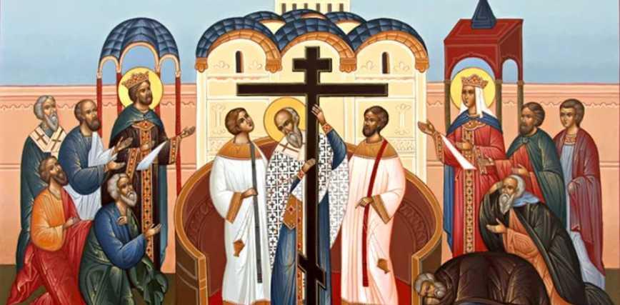 Сегодня большой праздник — Воздвижение Креста Господня: чего категорически нельзя делать. Обязательно позачиняйте окна!